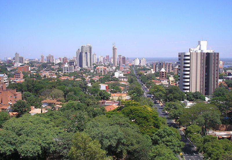 Paraguay: Entre la apatía del Canciller Nacional y el Patriotismo de la Juventud
