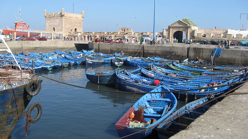 Essaouira_fishing_boats