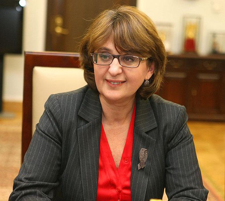Georgia mira a España como un modelo de transición democrática e integración europea