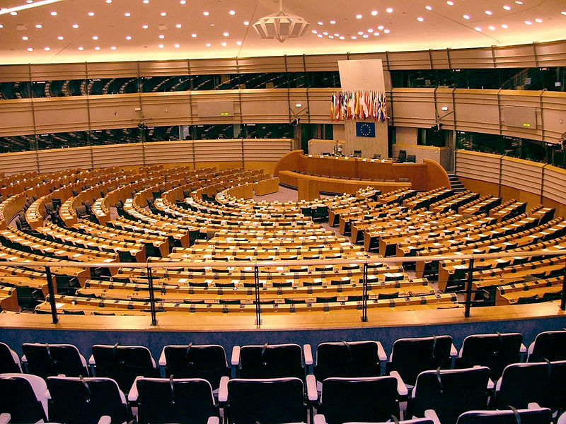 Una nueva norma asegurará que la cooperación europea ante catástrofes sea más eficaz