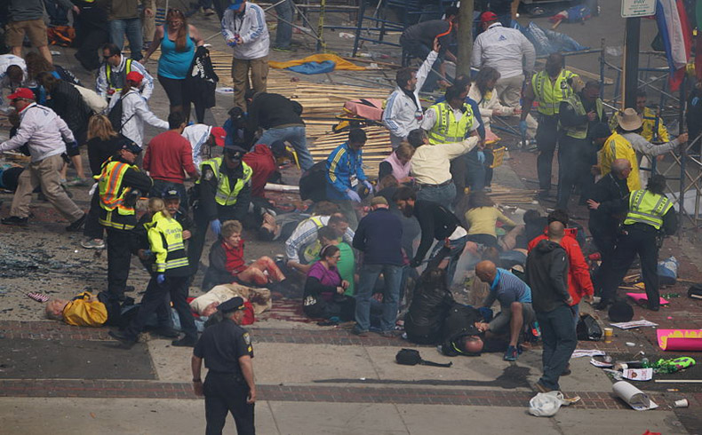 EE.UU. pedirá pena de muerte para Tsarnaev