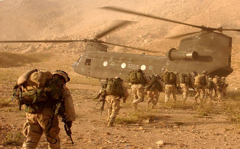 Coche bomba deja 89 muertos en Afganistán