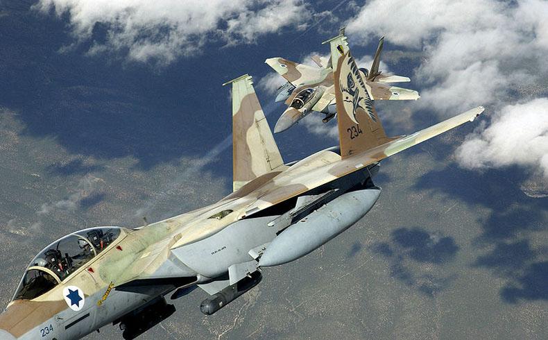 Israel ataca el sur de Gaza, persiste el fuego de misiles