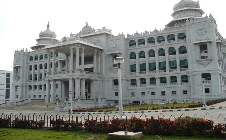 Bangalore es el mercado No. 1 de casas lujosas en la India