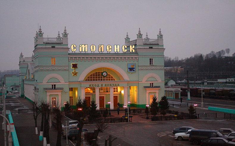 Residentes del distrito de Shumyachi en la región de Smolensk juntan firmas para unirse a Bielorrusia