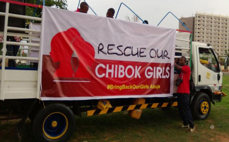 Anuncian una iniciativa regional contra Boko Haram