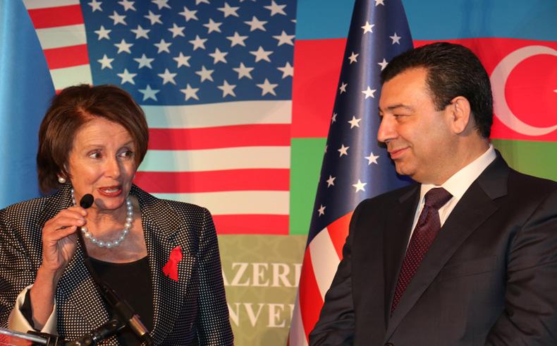 La Convención EE.UU.-Azerbaiyán subrayó los lazos estratégicos bilaterales entre los dos países