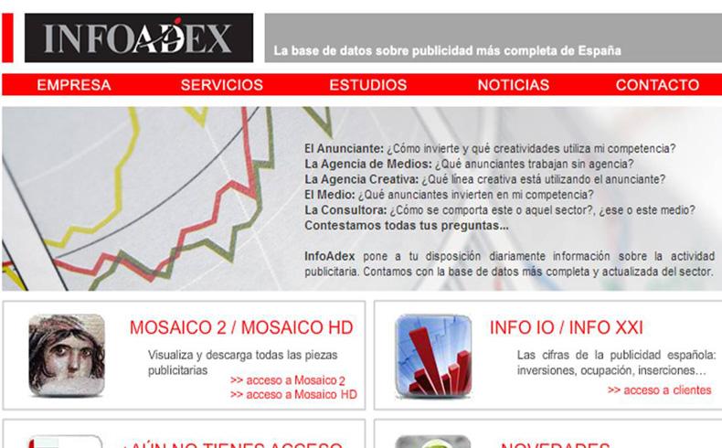 Los medios de comunicación se resienten: Rajoy invirtió en publicidad un 40% menos de lo presupuestado en 2013