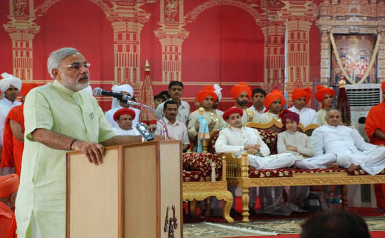 Narendra Modi: ¿Oportunidad o desafío para el futuro de la India?