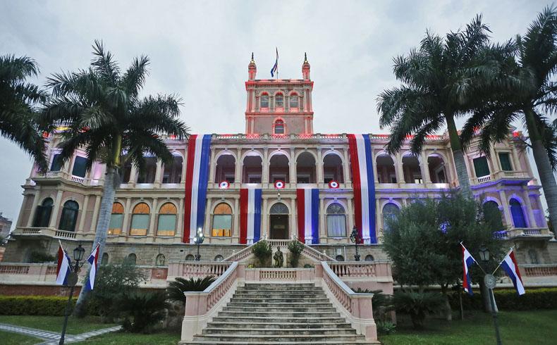 Lopez Palace.