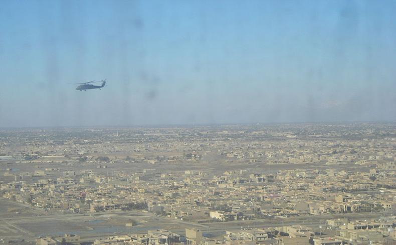 Baghdad Irak