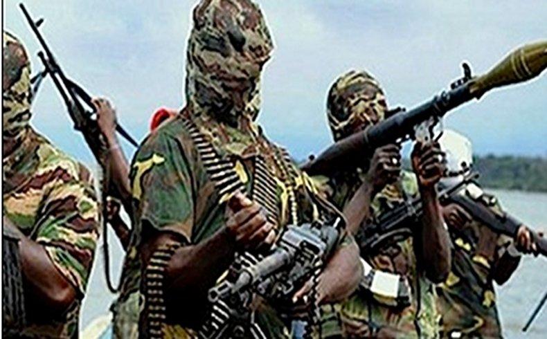 Nigeria elimina del pueblo nororiental de Baga a los terroristas de Boko Haram
