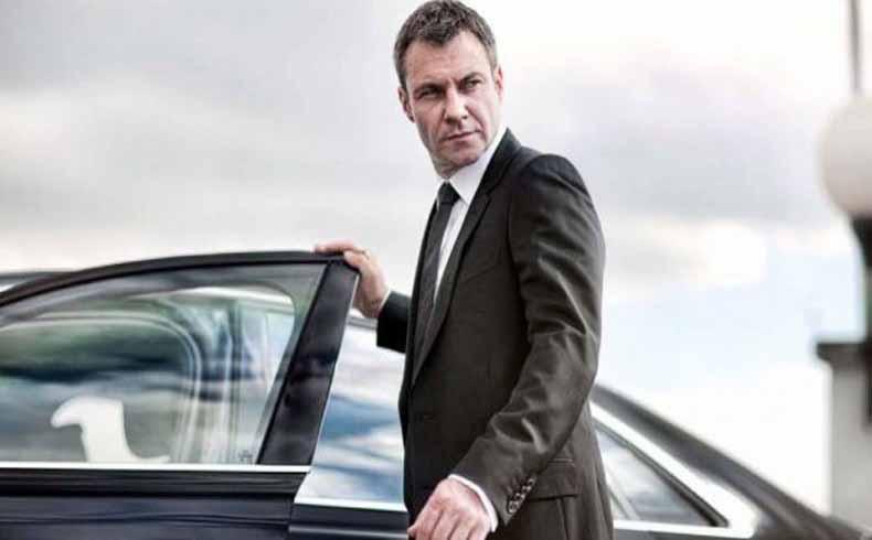 """Antena 3 se estrella con """"Le Transporteur"""", serie  mediocre tirando a barriobajera"""