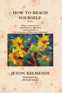 Jeton Kelmendi, Cover Photo