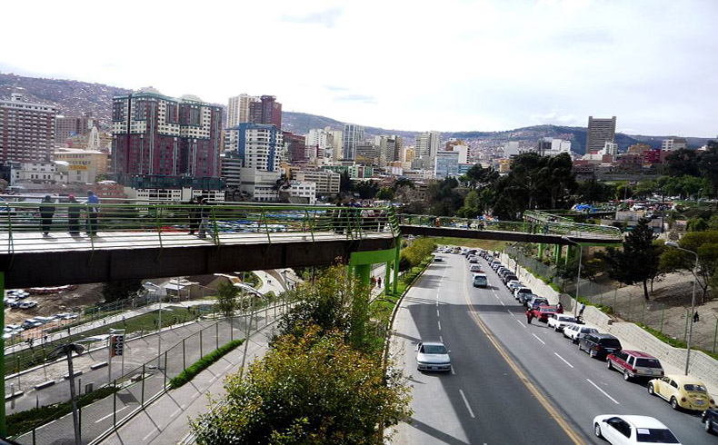 Negocian en Bolivia indemnización a empresa española por nacionalización