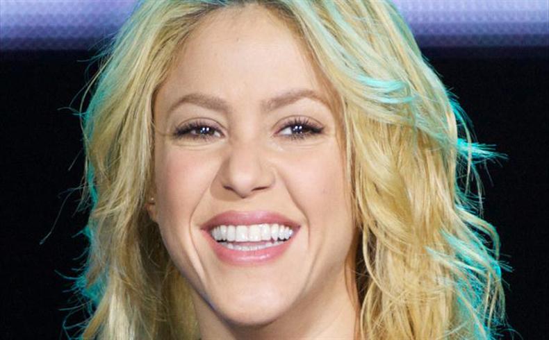 La cantante Shakira logra más de 100 millones de fans en Facebook, pero los famosos no garantizan el éxito de un spot