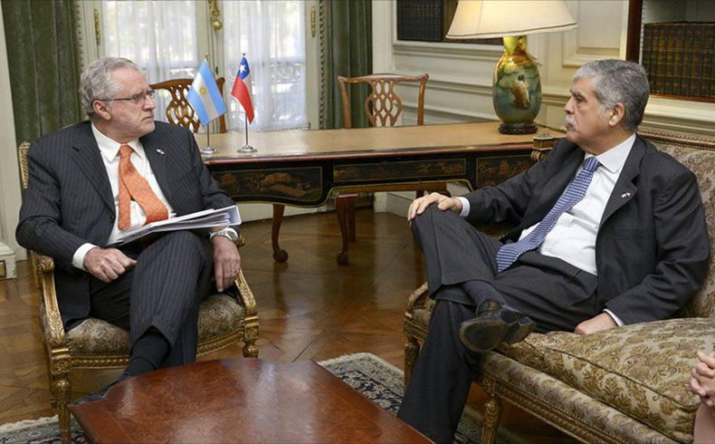 Pacheco y De Vido