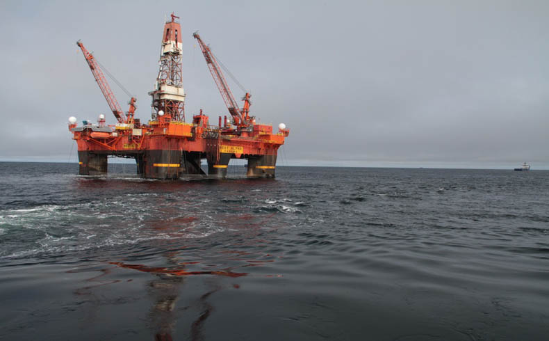 Rosneft ExxonMobil Kara Sea