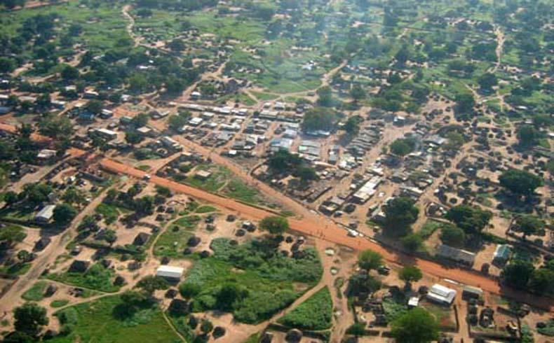 El parlamento de Sudán del Sur aprueba una controvertida ley de seguridad