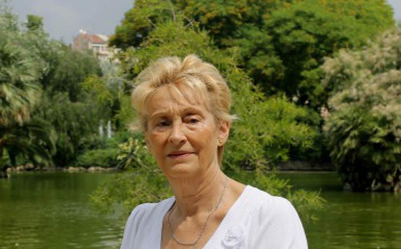 María Rosa Maldonado