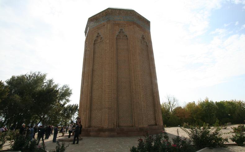 Najicheván: la cuna del patriotismo en Azerbaiyán