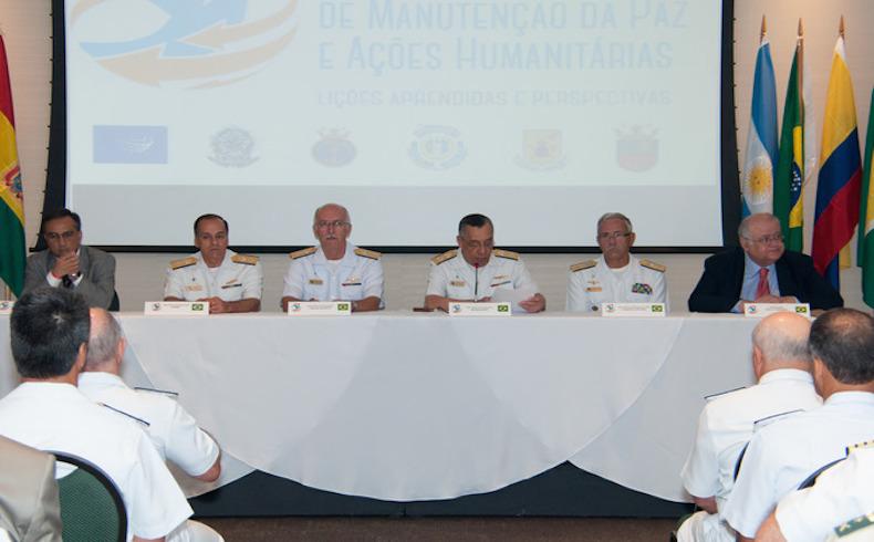 Armada de Brasil