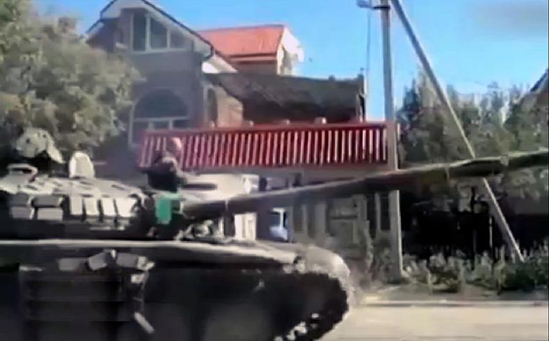 Donbass Ukraine