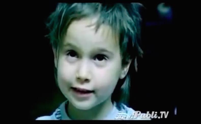 Campana contra cancer infantil