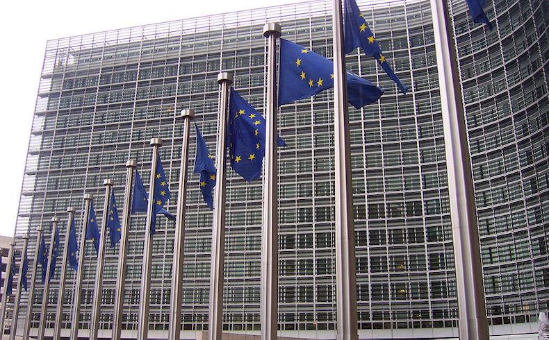 """Unión Europea: un """"proyecto"""" de la CIA"""
