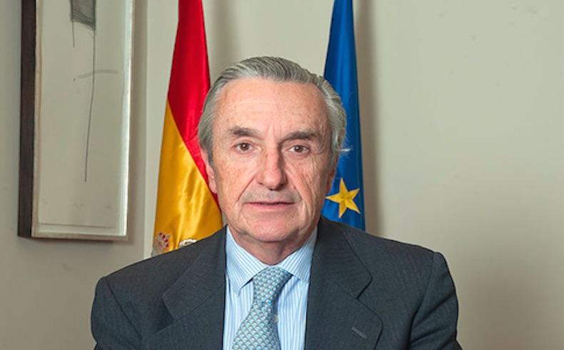José María Marín Quemada foto
