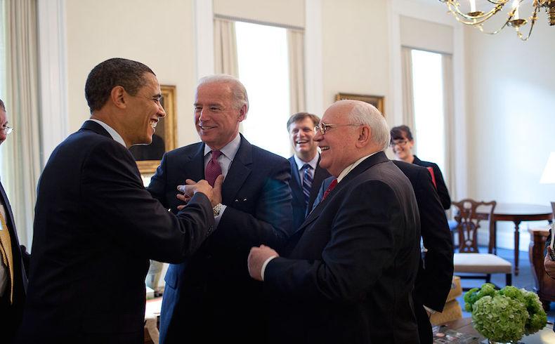 Los EE. UU. arrastran a Rusia a una nueva Guerra Fría