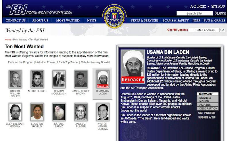 Al Qaeda en Yemen afirma que los atentados de París son el legado de Bin Laden