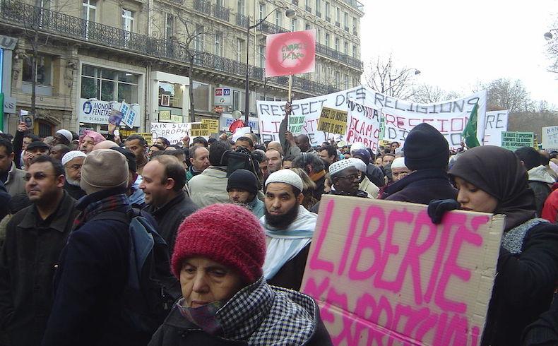 Paris Charlie Hebdo