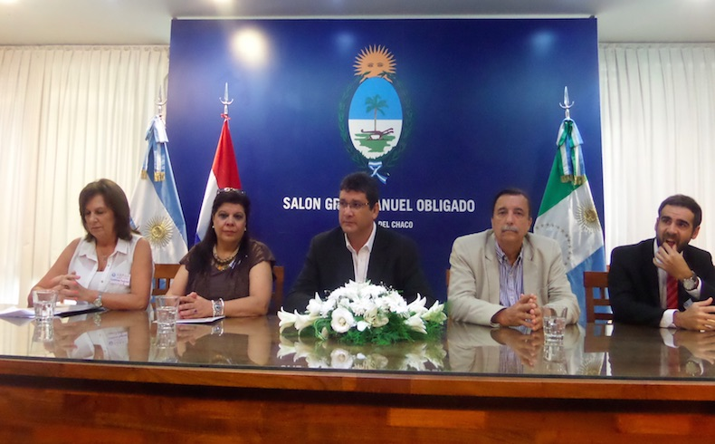 SAM Paraguay Argentina