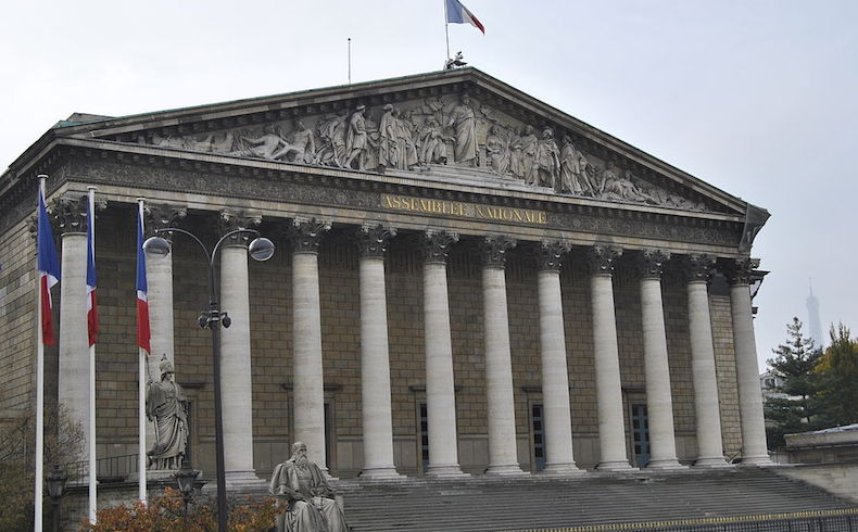 National Assembly France