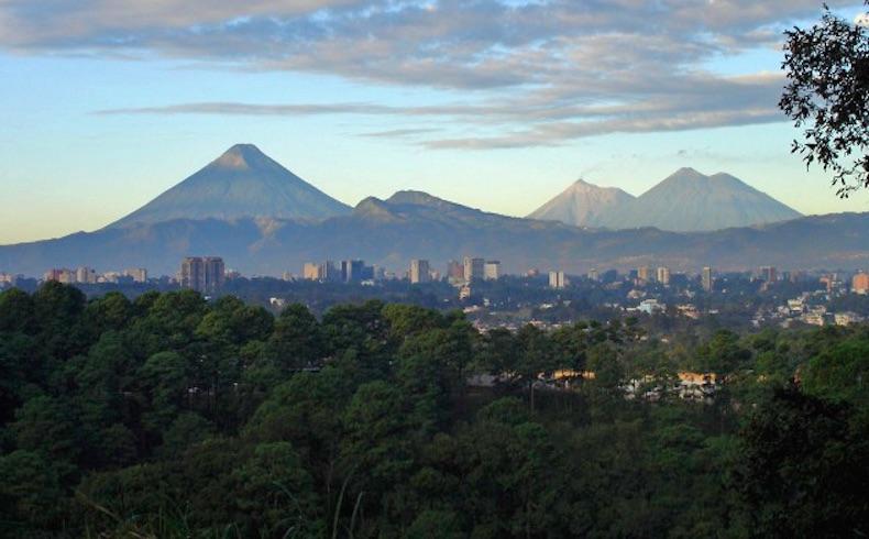 Una mentira dicha mil veces comunismo en Guatemala