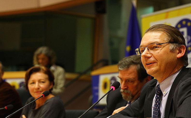 Los EE.UU. y la UE finalizan la última ronda de conversaciones de la TTIP