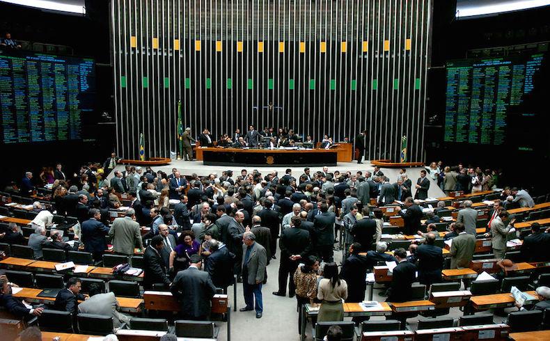 Brazil government