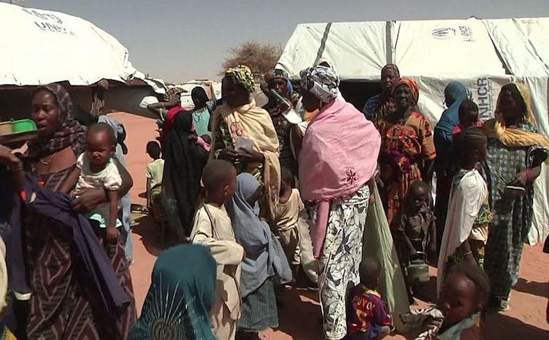 Refugees Niger