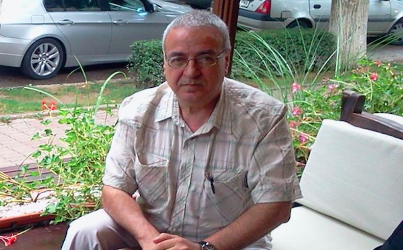 Ricardo Rubio: sus respuestas y textos literarios