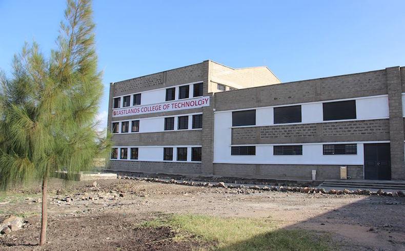 Eastlands College of Technology Kenya