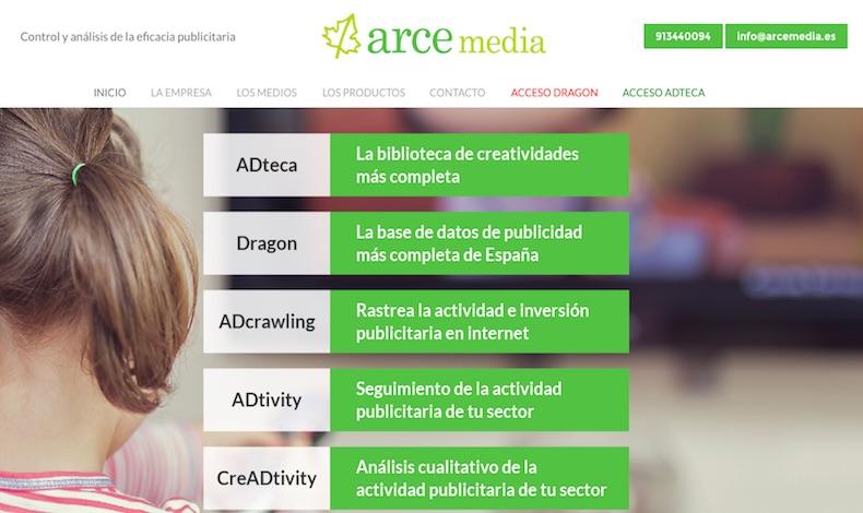Arce Media