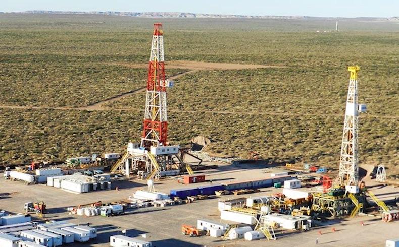 EE.UU. resalta el potencial de petróleo y gas convencionales de Argentina