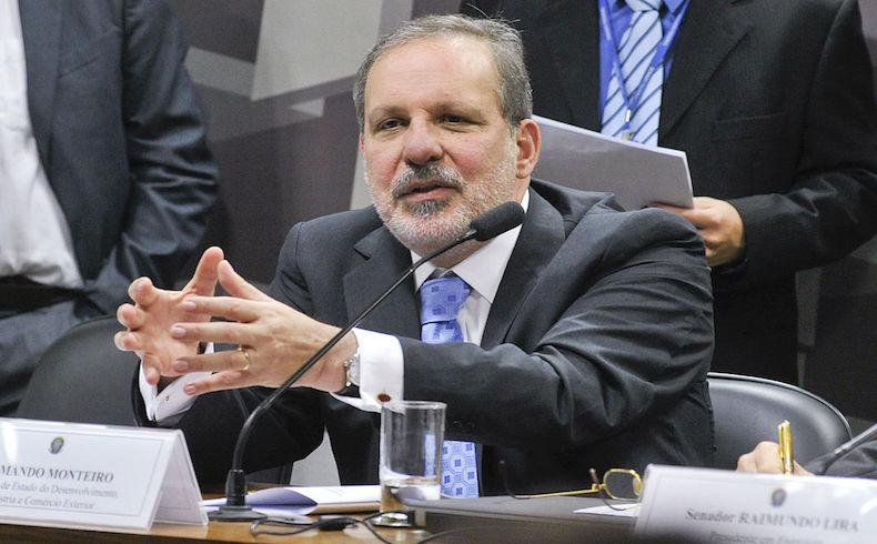 Mercosur pronto para entregar propuesta de comercio a Europa en octubre