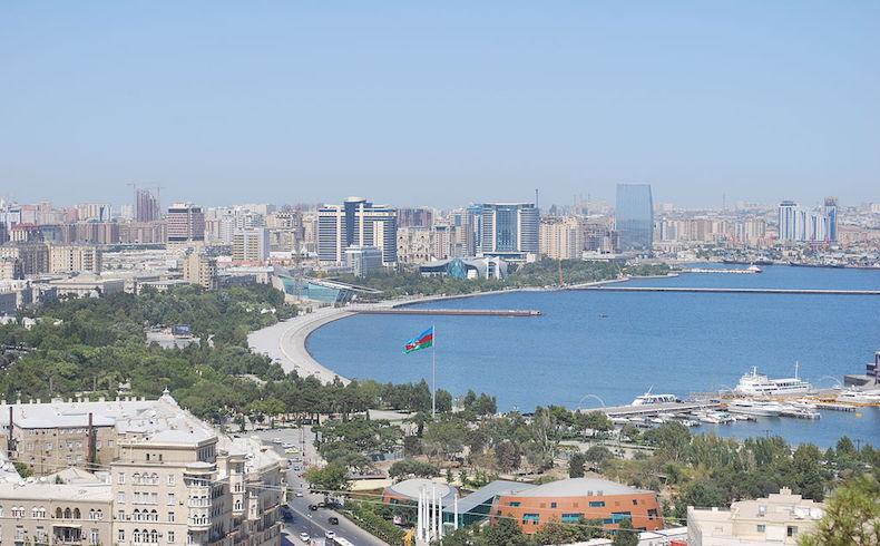 Azerbaiyán: Sede Mundial del Dialogo Intercultural