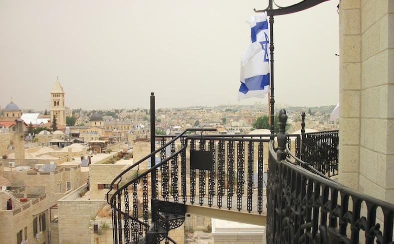 La banalidad del mal en Israel