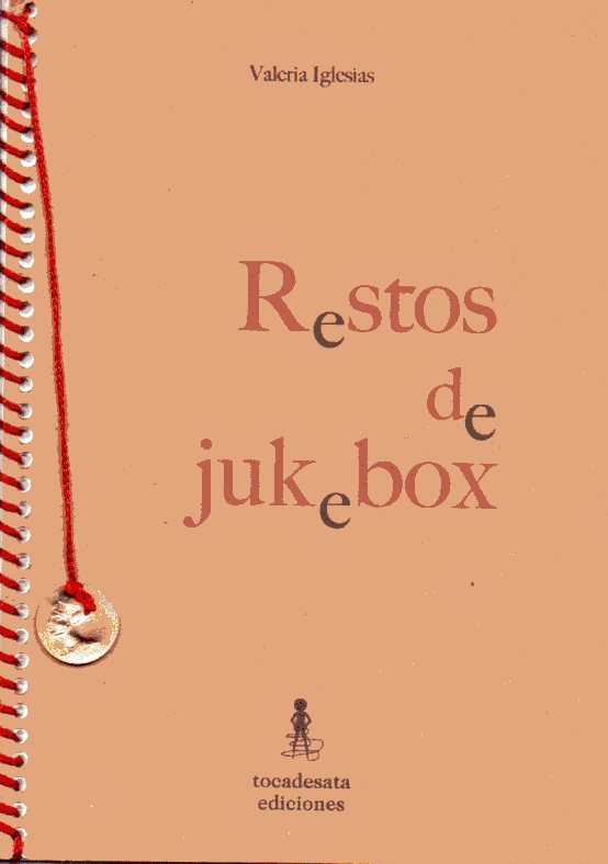 """Restos de jukebox"" (2009)"