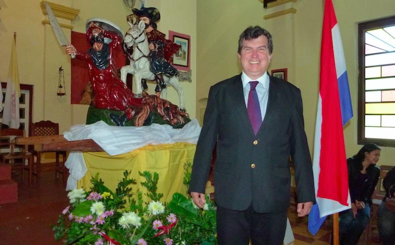 Ignacio Larré