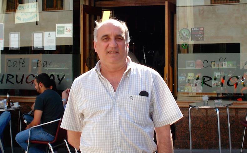 Jorge Brega