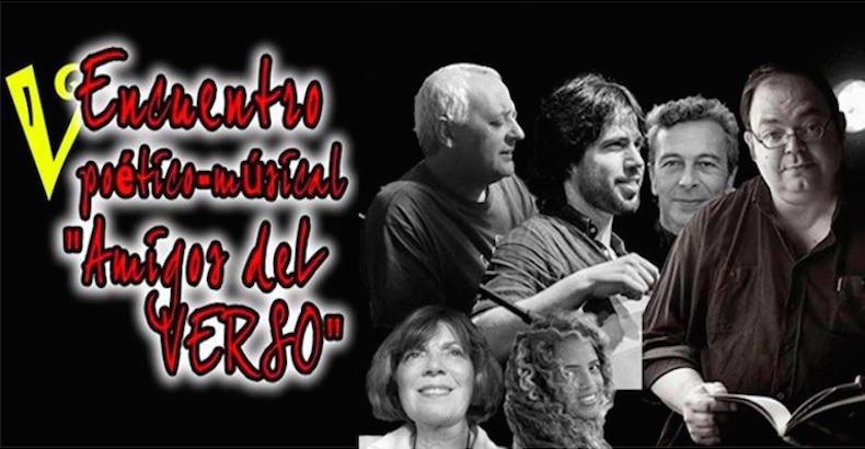 """""""Amigos del Verso"""""""